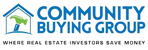 Community Buying Group Logo